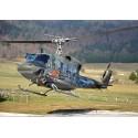 ITALERI 1343 Сборная модель вертолета AB 212/UH-1N (1:72)