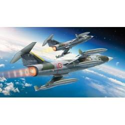 Модель самолета F-104G/S STARFIGHTER (1:32)