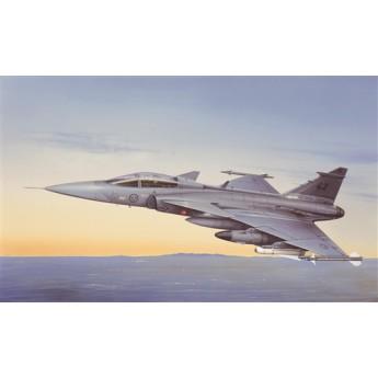 Модель самолета JAS 39 A GRIPEN (1:48)