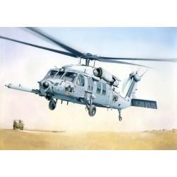 Модель вертолета MH-60K BLACKHAWK SOA (1:48)