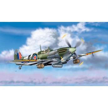 "Модель самолета SPITFIRE Mk.IXc ""BEER TRUCK"" (1:48)"