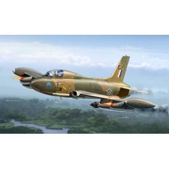 Модель самолета MB 326K IMPALA (1:48)