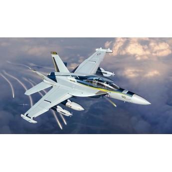 Модель самолета EA - 18G GROWLER (1:48)