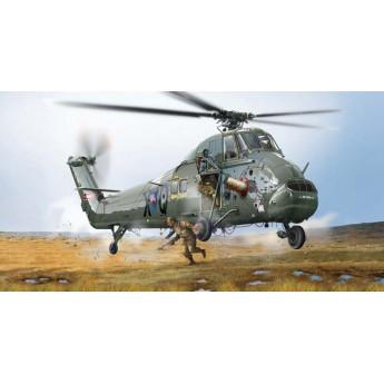Модель вертолета WESSEX UH.5 (1:48)