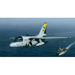 Модель самолета ES.3A SHADOW (1:48)