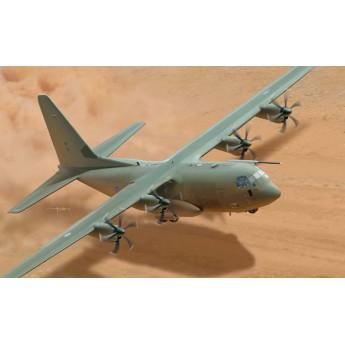 Модель самолета HERCULES C-130J C5 (1:48)