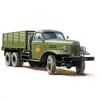 """Модель грузовика """"ЗиС-151"""" (1:35)"""