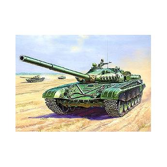 Модель танка Т-72А (1:35)