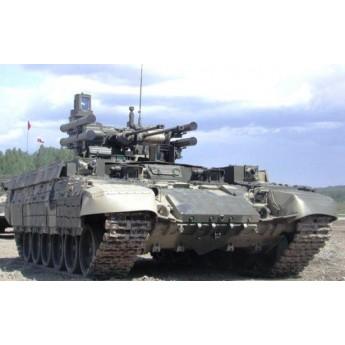 Модель танка БМПТ Терминатор (1:35)