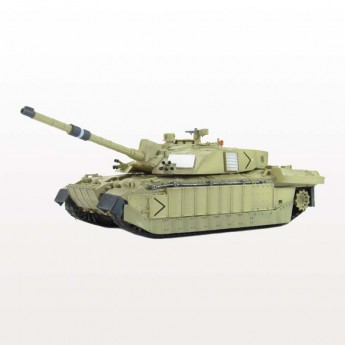 """Модель танка """"Челленджер"""" в Ираке"""