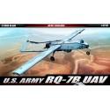 Academy 12117 Сборная модель самолета RQ-7B (1:35)