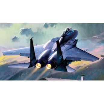 Модель самолета F-15K (1:48)