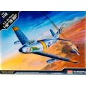 "Academy 12234 Сборная модель самолета F-86F ""The Huff"" (1:48)"