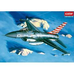 Модель самолёта F-16A/C FIGHTING FALCON (1:48)