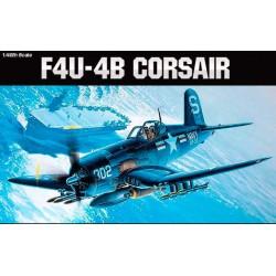 Модель самолёта VOUCHT F4U-4B CORSAIR (1:48)