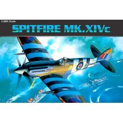 Модель самолета Spitfire Mk.14C (1:48)