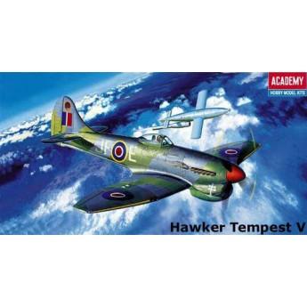 Модель самолета Tempest V (1:72)