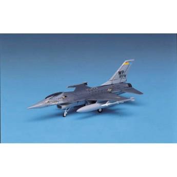 Модель самолета F-16 (1:144)