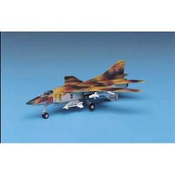 Academy 12614 Сборная модель самолета M-23 FLOGGER (1:144)