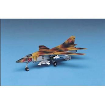 Модель самолета M-23 FLOGGER (1:144)