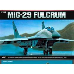 Academy 12615 Сборная модель самолета M-29 FULCRUM (1:144)