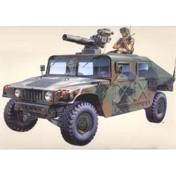 Модель автомобиля M966 Hummer TOW (1:35)
