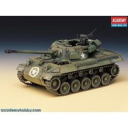 Модель САУ M18 Hellcat (1:35)