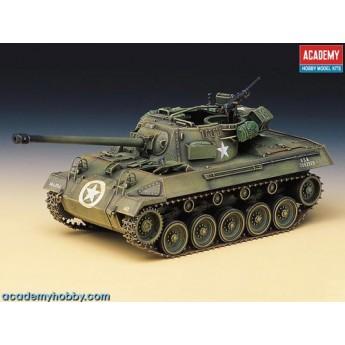 Academy 13255 Сборная модель САУ M18 Hellcat (1:35)