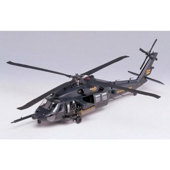 Модель вертолёта AH-60L DAP (1:35)