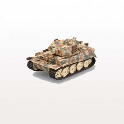 Easy Model 36221 Готовая модель танка Tiger I (поздний) 102 танковый батальон СС Нормандия 1944 г (1:72)
