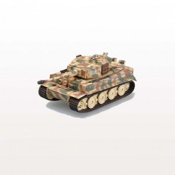 Модель танка Tiger I (поздний)