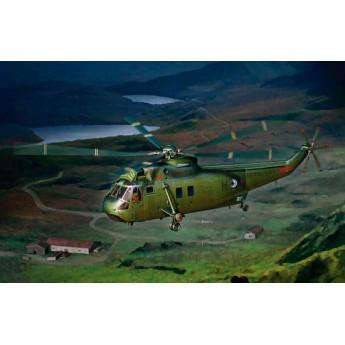 Модель самолета SEA KING HC.4 FALKLANDS WAR (1:72)