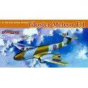 Dragon 5084 Сборная модель самолета GLOSTER METEOR F.1 (1:72)