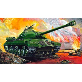 Trumpeter 00316 Сборная модель танка ИС-3М (1:35)