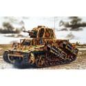 Trumpeter 00352 Сборная модель танка SA-38 (1:35)