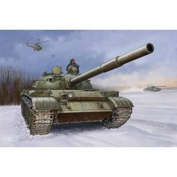 Trumpeter 01546 Сборная модель танка T-62 мод 1960 (1:35)