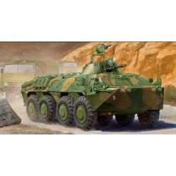 Модель БТР-70 АПЦ в Афганистане (1:35)