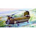 """Trumpeter 01621 Сборная модель вертолета СН-47А """"Чинук"""" (1:72)"""