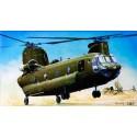"""Trumpeter 01622 Сборная модель вертолета СН-47D """"Чинук"""" (1:72)"""