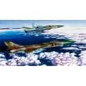 Trumpeter 01623 Сборная модель самолета Су-15ТМ (1:72)