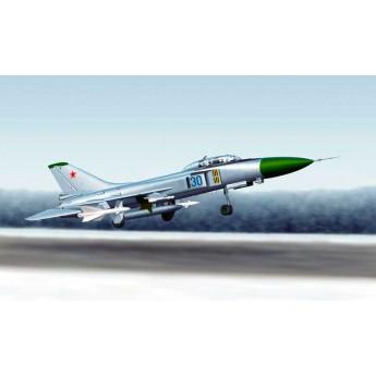 Модель самолета Су-15УМ (1:72)