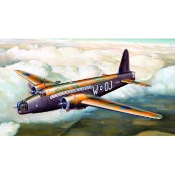 """Модель самолета """"Веллингтон"""" Мк.1С (1:72)"""