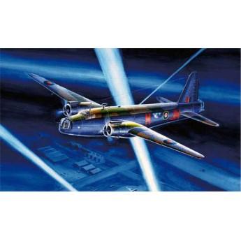 """Модель самолета """"Веллингтон"""" Мк.Х (1:72)"""