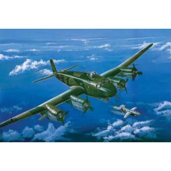 Модель самолета FW200 C-8 Кондор (1:72)