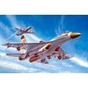 Trumpeter 01661 Сборная модель самолета Су-27 ранний (1:72)