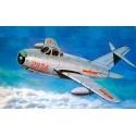 Trumpeter 02206 Сборная модель самолета МиГ-17ПФ (1:32)
