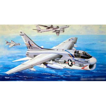 "Модель самолета А-7Е ""Корсар"" (1:32)"