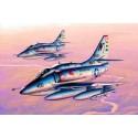 """Trumpeter 02267 Сборная модель самолета A-4F """"Скайхок"""" (1:32)"""