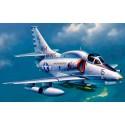 """Trumpeter 02268 Сборная модель самолета А-4М """"Скайхок"""" (1:32)"""