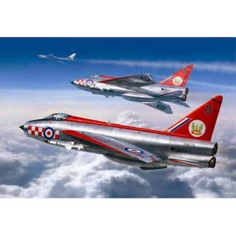 """Модель самолета BAC """"Лайтнинг"""" F.1A/F.3 (1:32)"""